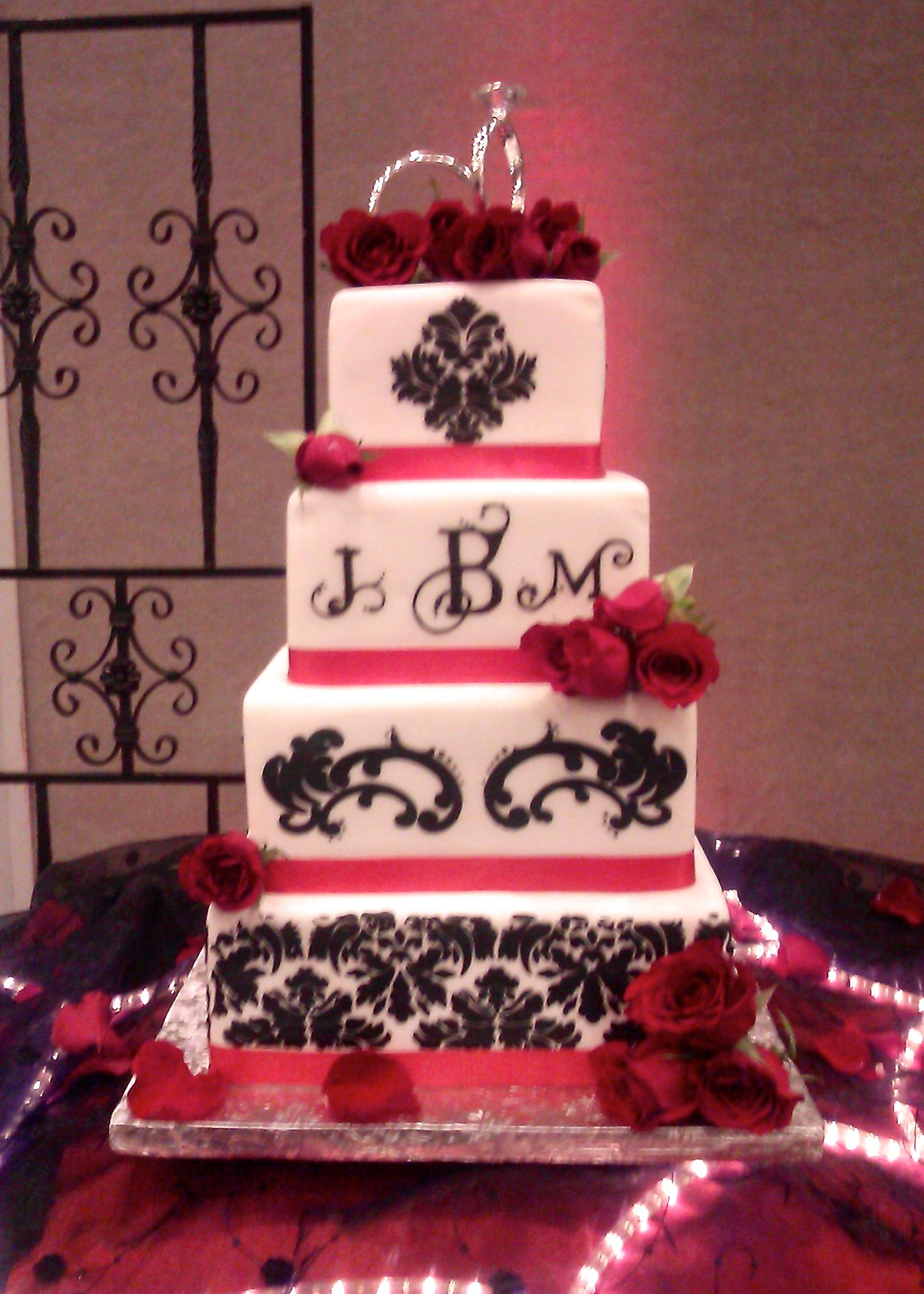 Mexican wedding cake | Mexican wedding cakes ect | Pinterest