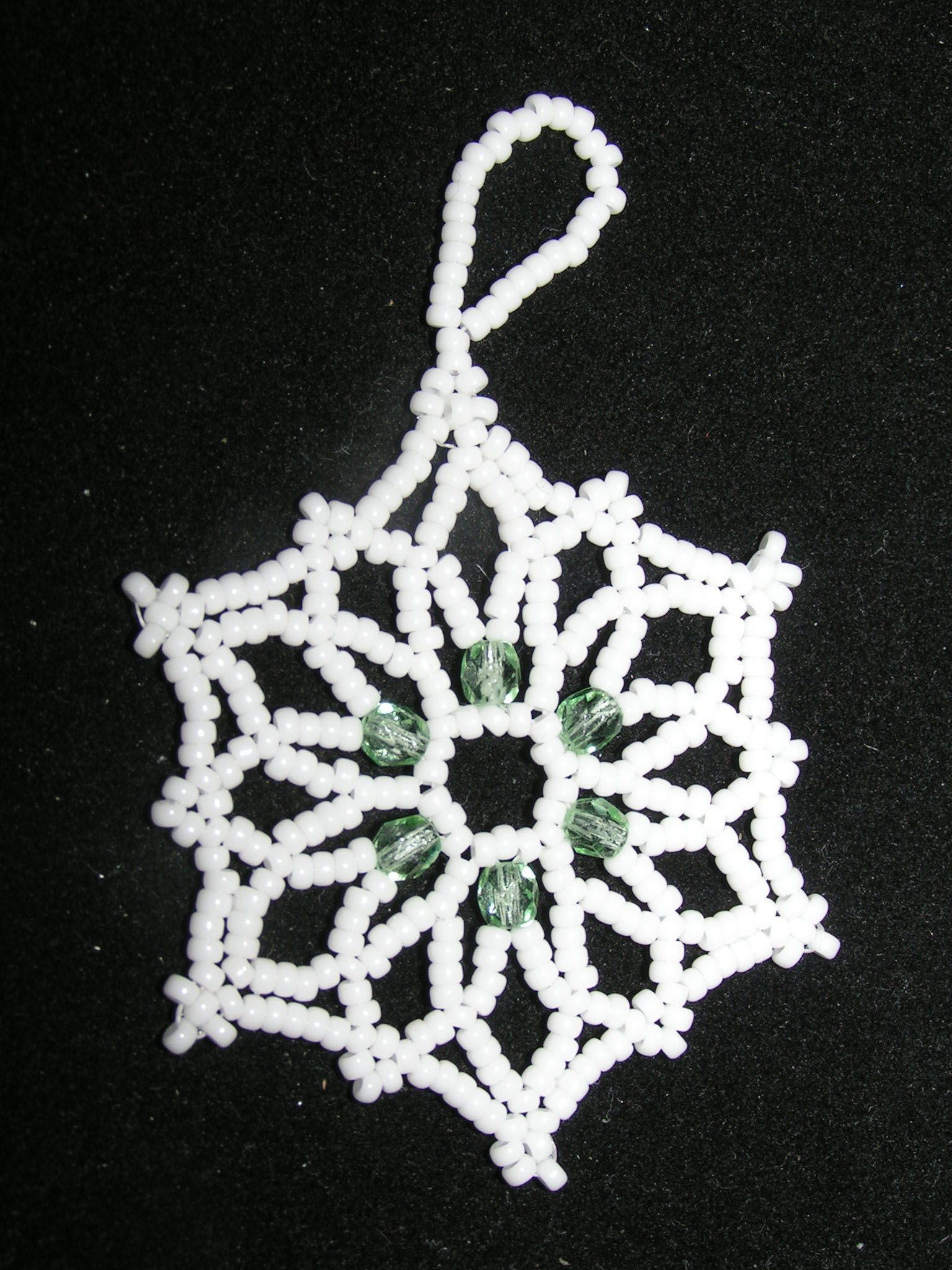 Pin by frances williams on snowflakes crochet amp beaded pinterest
