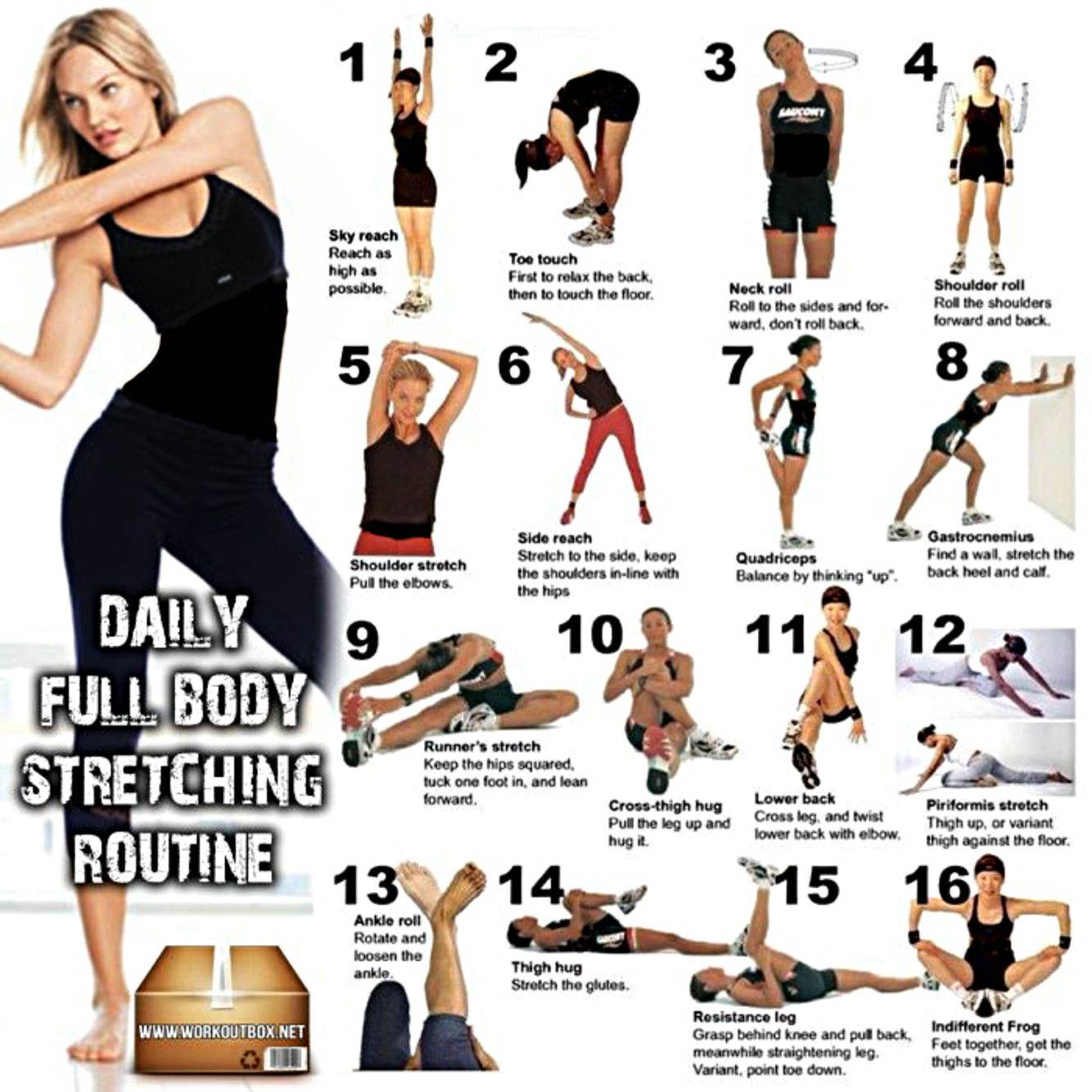 Dont Miss Out on Exercise