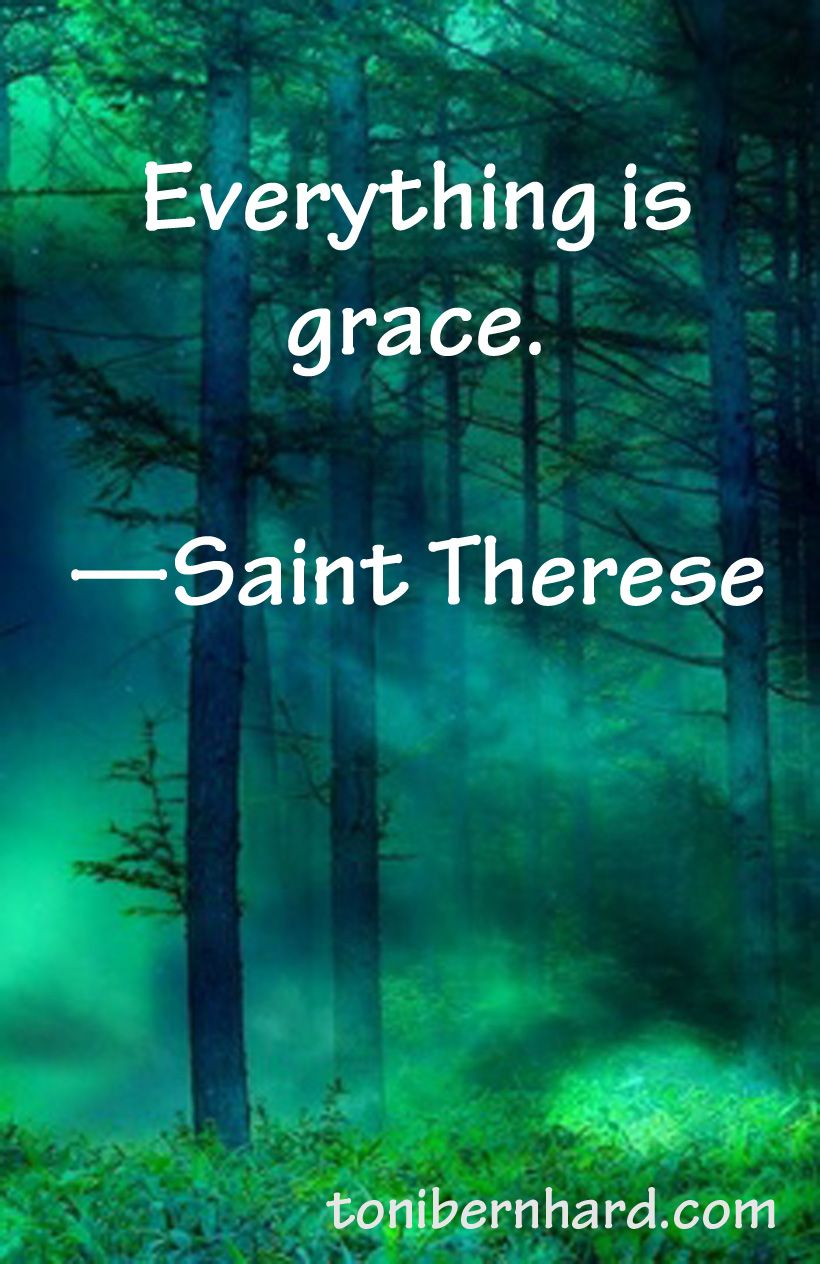 St teresa pain quotes