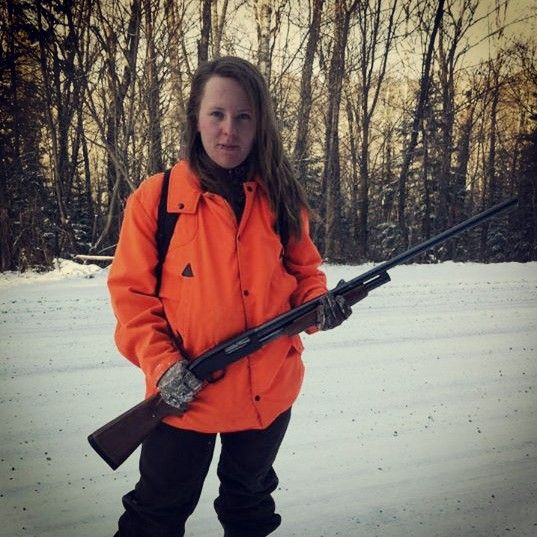 how to delete guns girl account