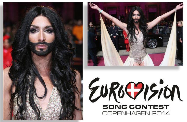 eurovision 2014 conchita lyrics