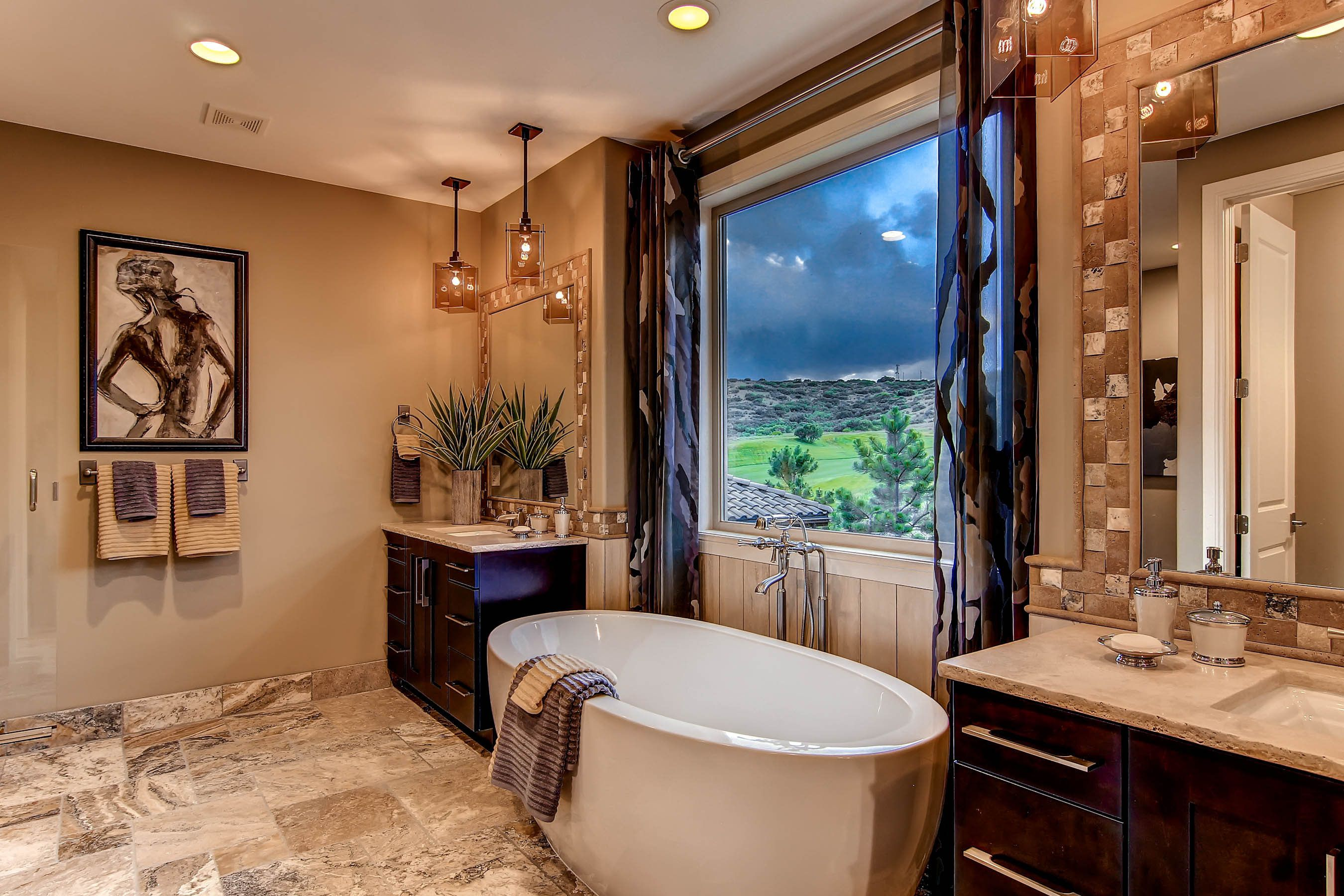 Master Bathroom Remodeling Model Mesmerizing Design Review
