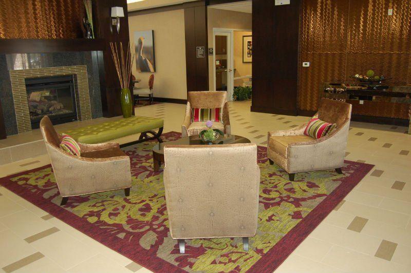 Hotel Lobby Look Love it