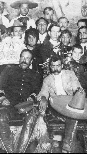 Pictures Of Pancho Villa Tattoos