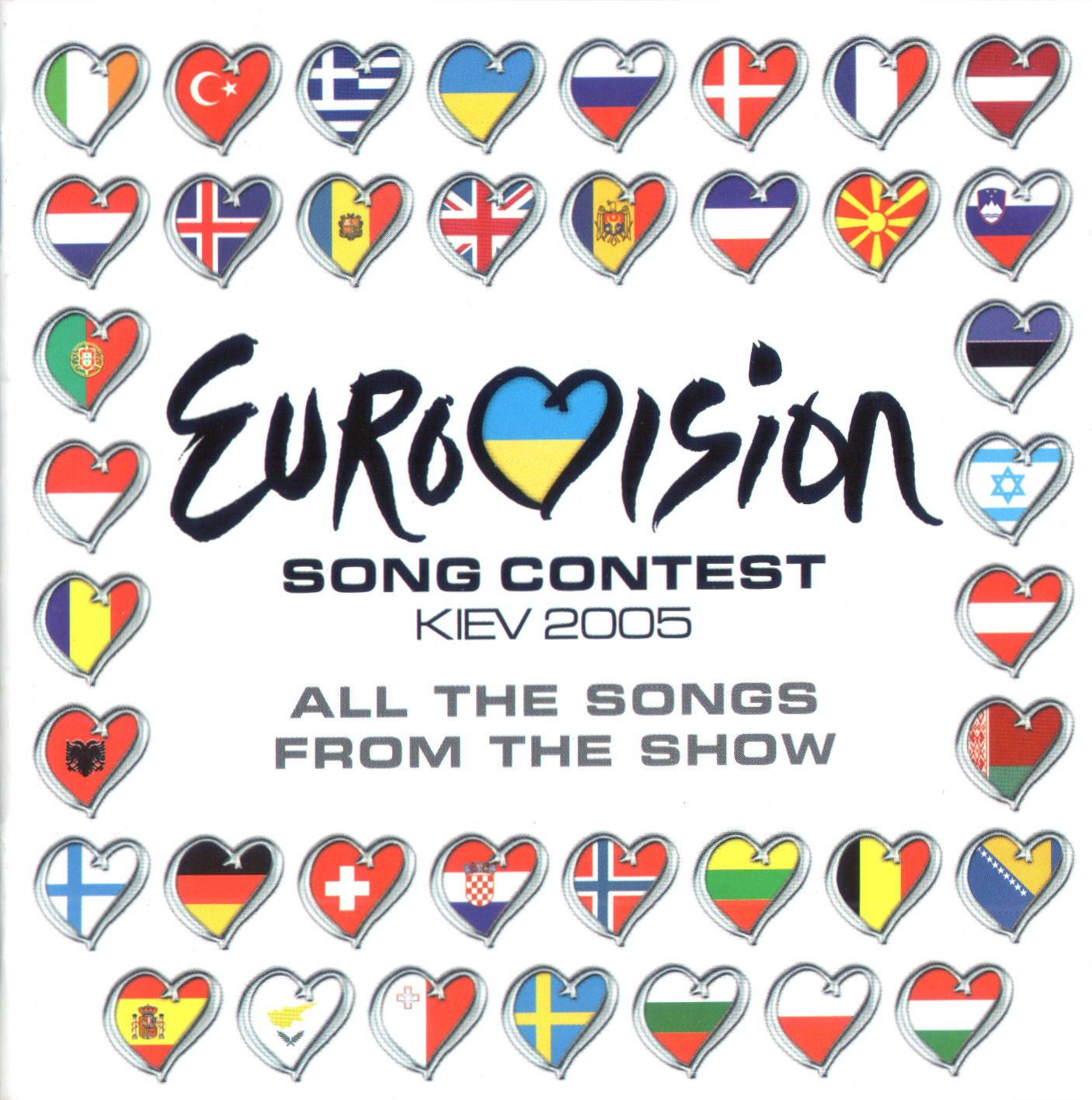 eurovision songs by points