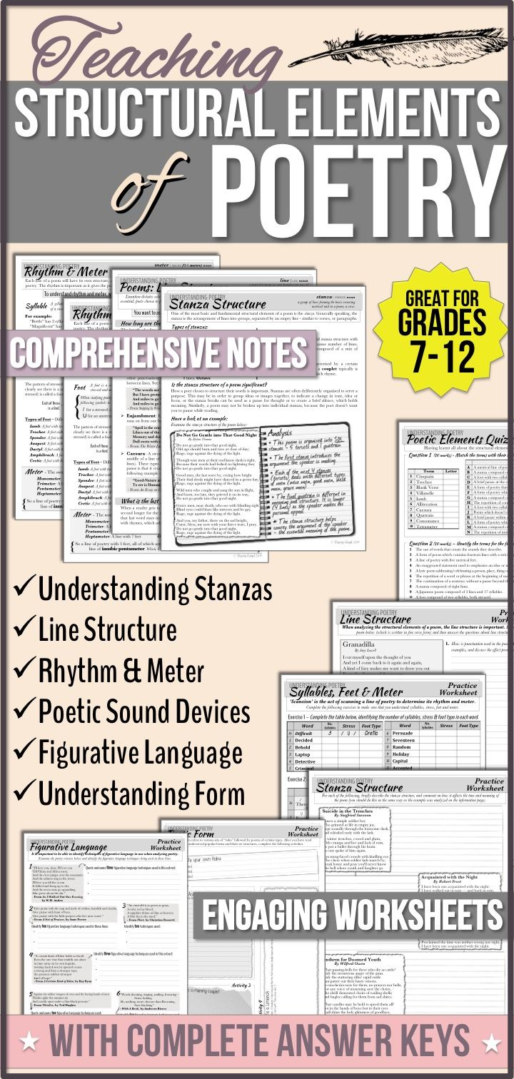 9th grade grammar worksheets with answer key