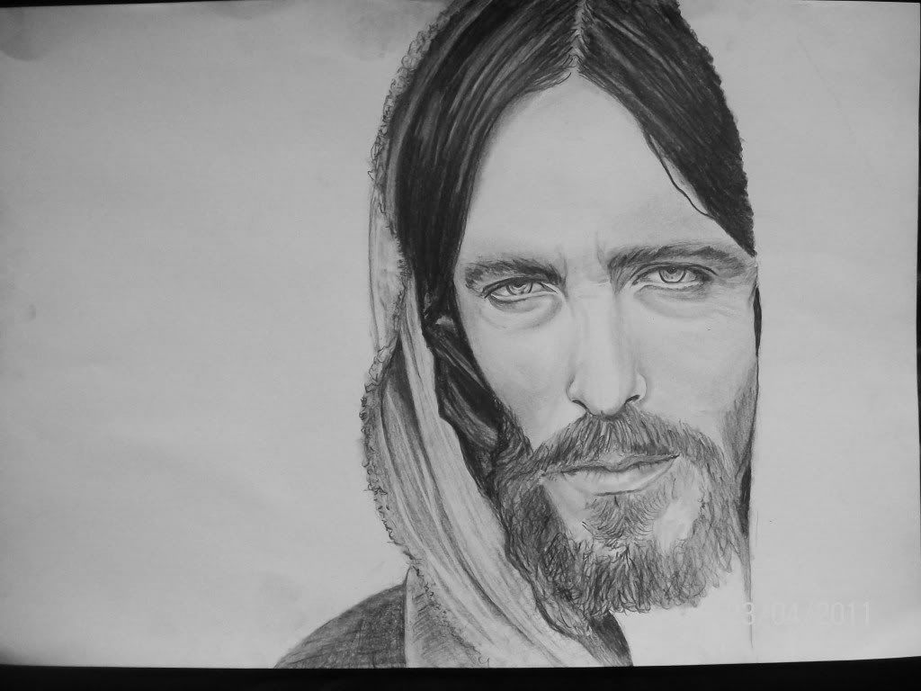 Pin by Ramsey Davis on Pictures of Christ Jesus | Pinterest