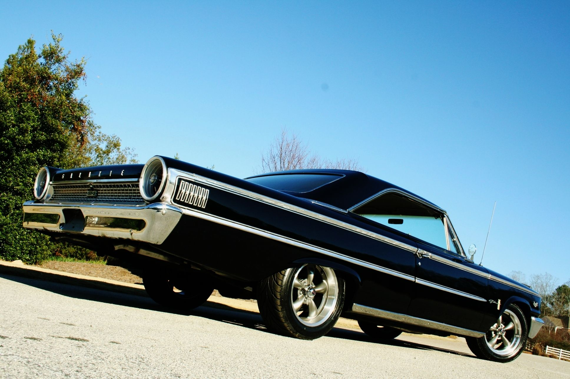 39 63 ford galaxie 500 ford full body muscle performance. Black Bedroom Furniture Sets. Home Design Ideas