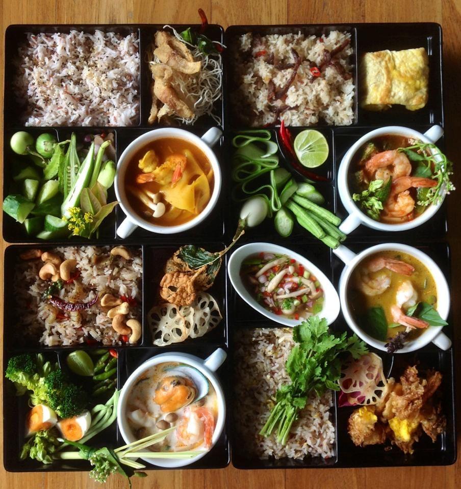 Thai food food pinterest for Cuisine thai