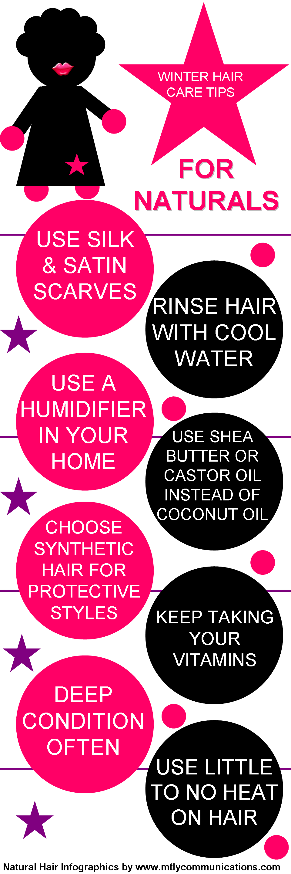 25 Natural Hair Care Tips and Tricks You Need To Know ...