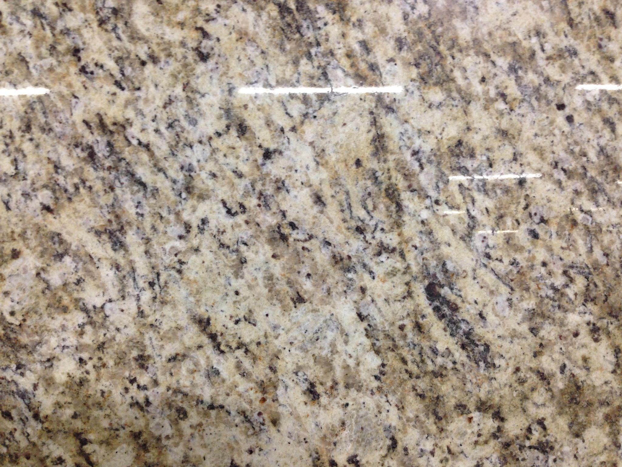 Granite Giallo Verona Kitchens Pinterest