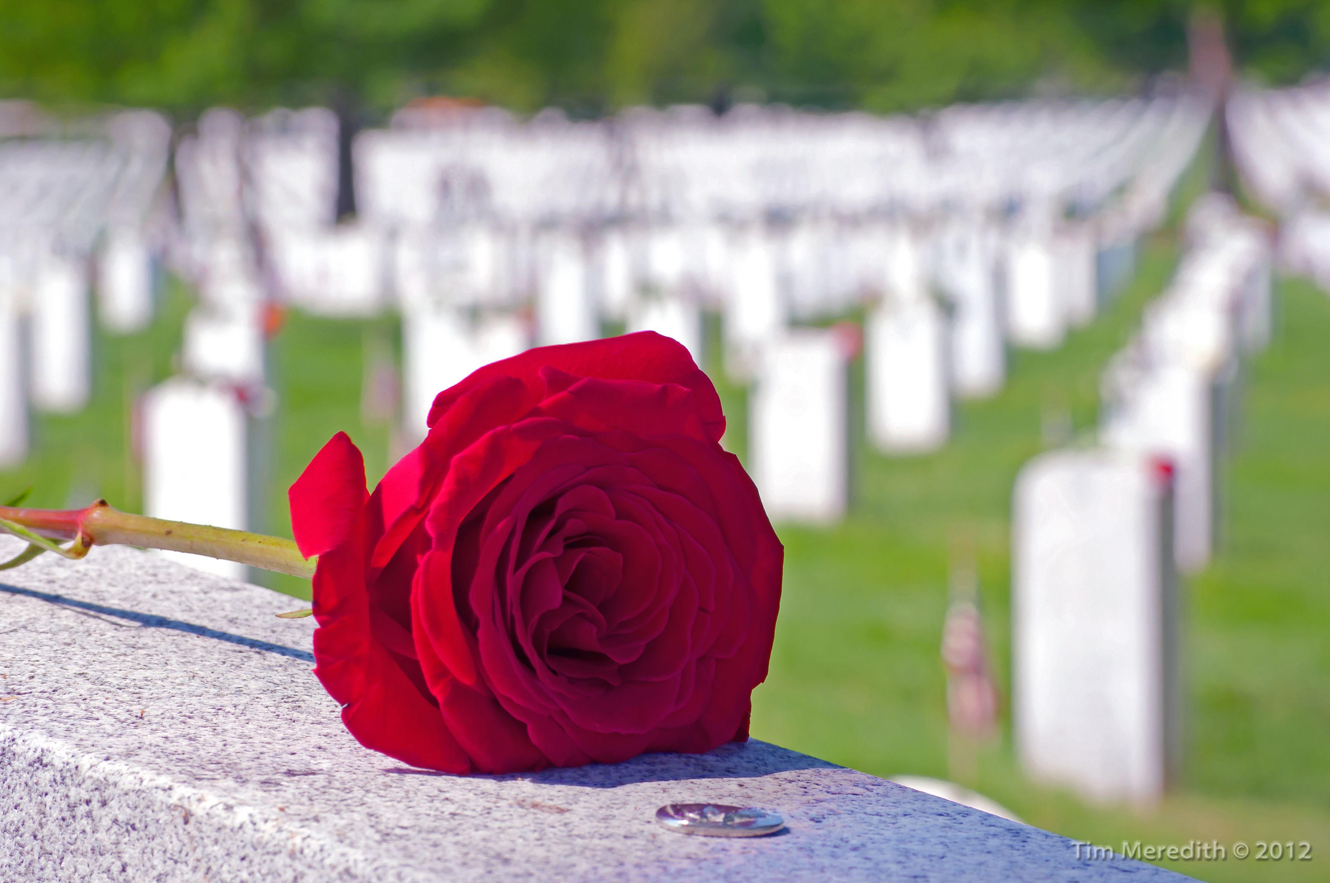 glen rose memorial day
