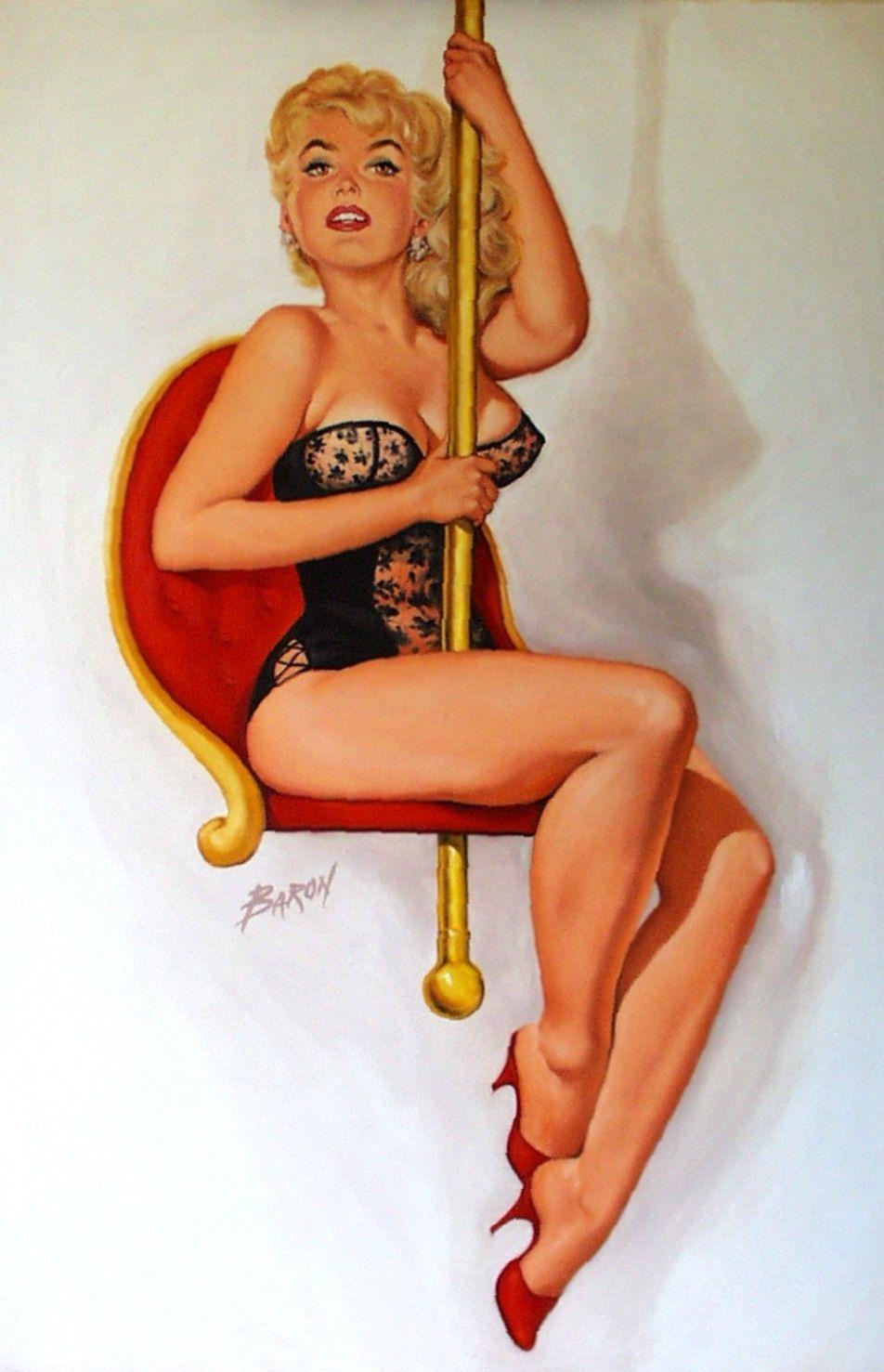 Рисуноки голых женшиг 4 фотография