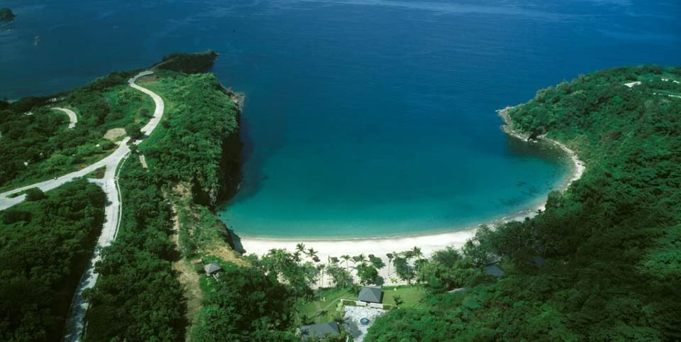 Bamboo Beach Nasugbu Batangas