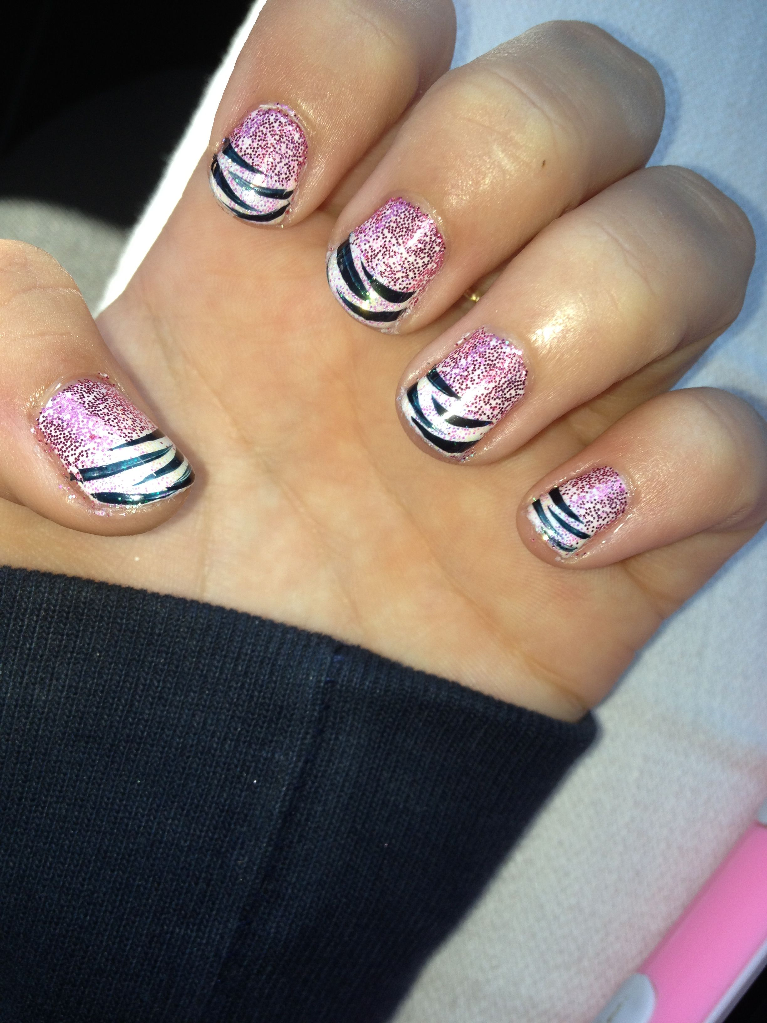 shellac nail design makeup and accessories pinterest