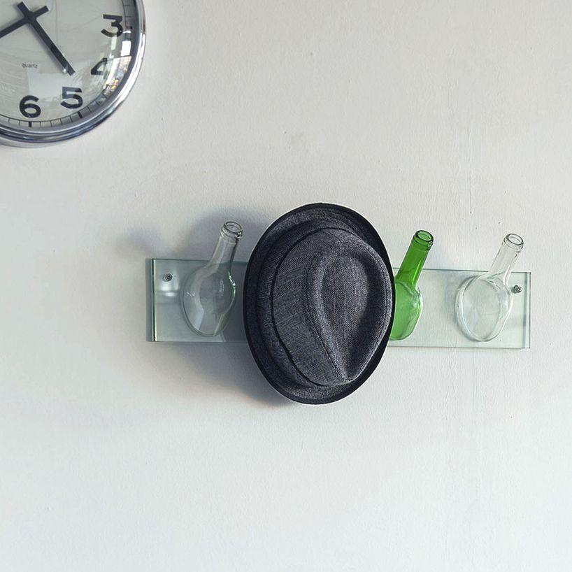 cool hat rack design
