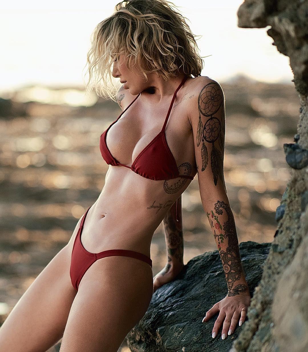 Caspary  nackt Tina Tina Caspary
