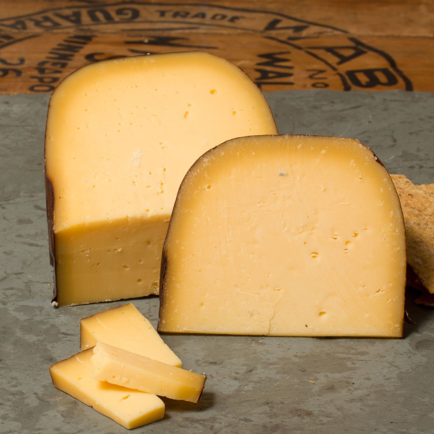 Gouda cheese | Dutch food and drink | Pinterest