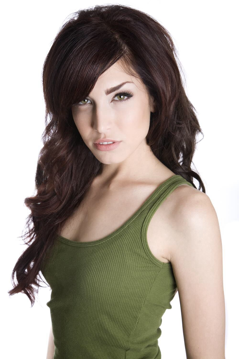 Assured, what sexy images of stevie ryan think, that