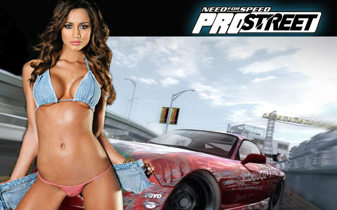 Nfs girls naked sexy picture