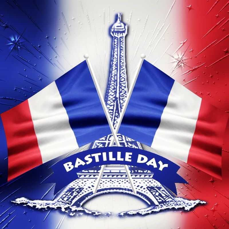 what is bastille day ks2