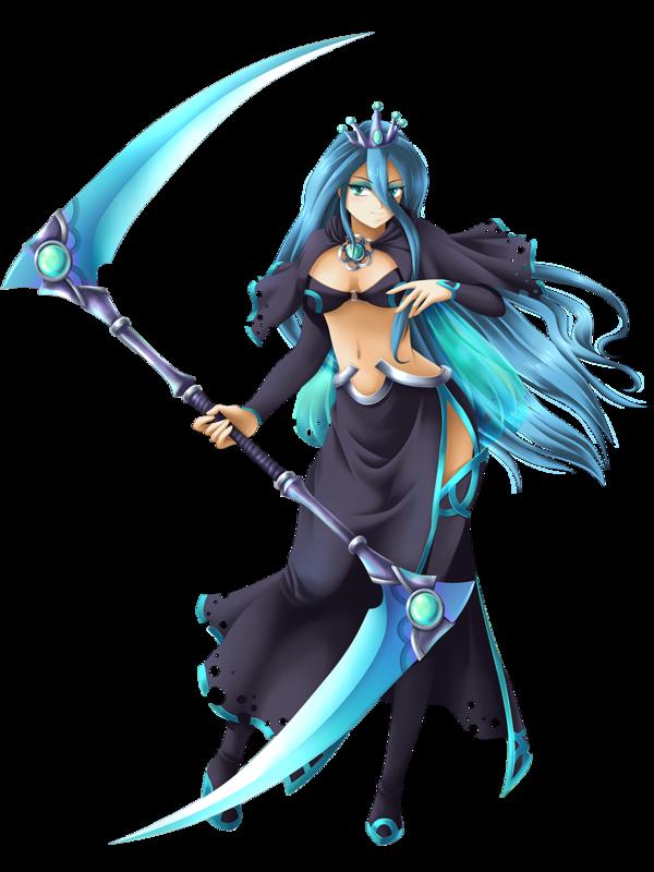 Queen Chrysalis x anon  Tiarawhy