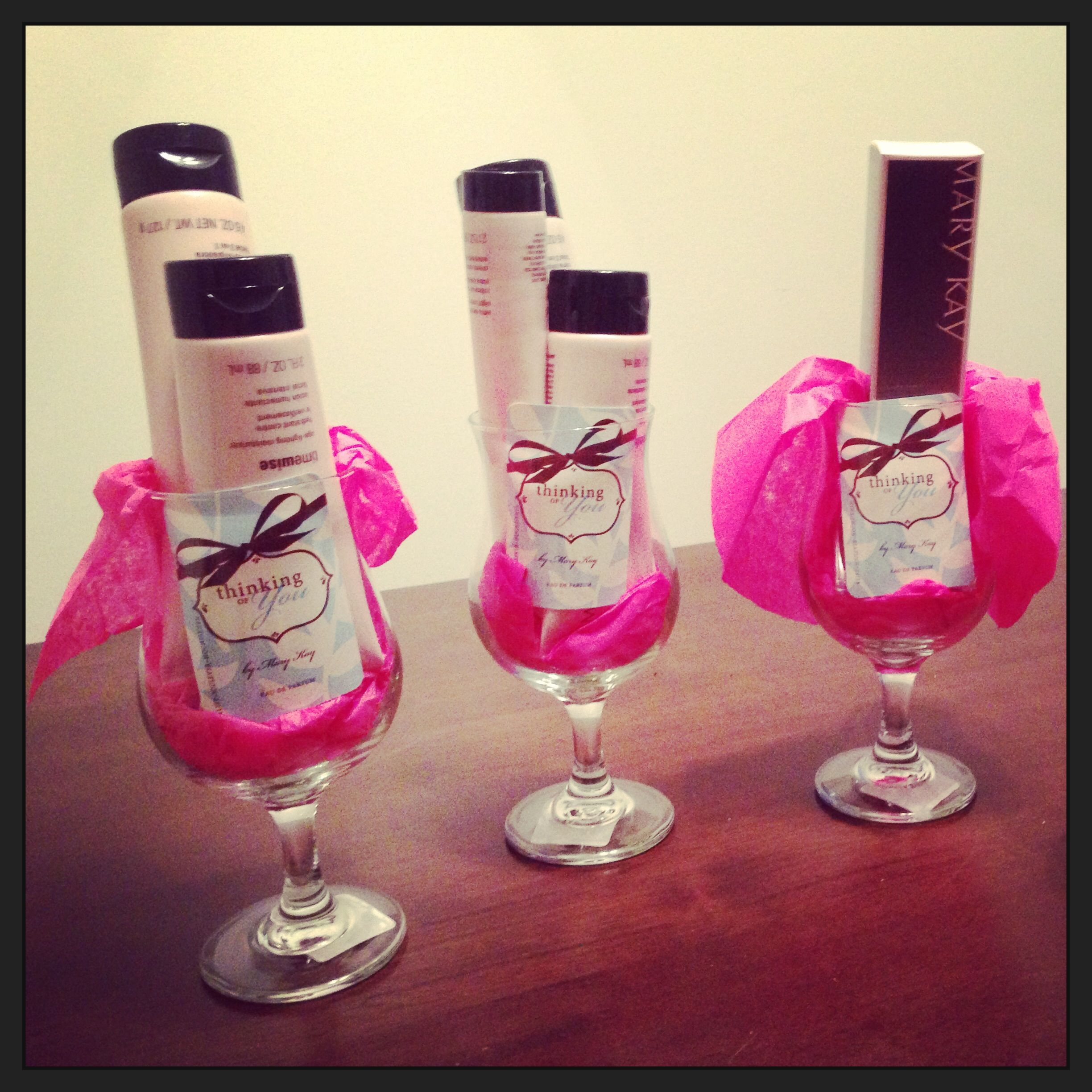 Mary Kay Party Ideas | Joy Studio Design Gallery - Best Design