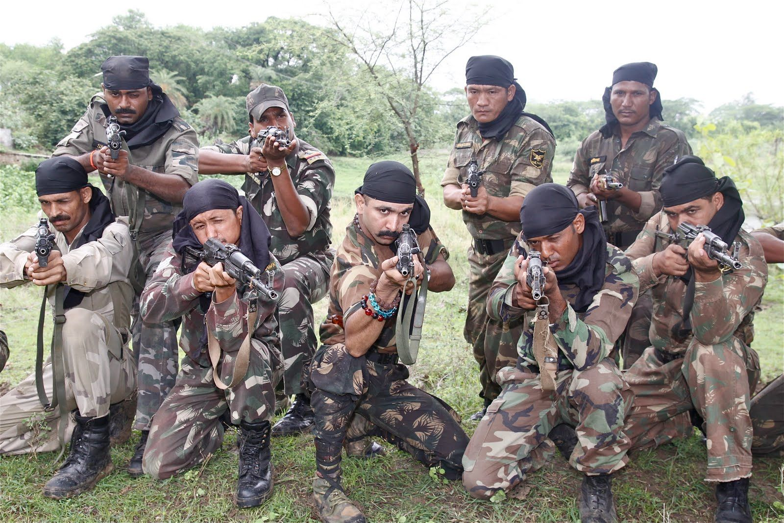 Indian Army Commandos Special Forces | www.imgkid.com ...