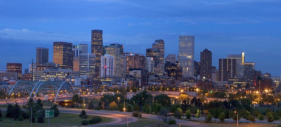Colorado Dating Denver Online Services