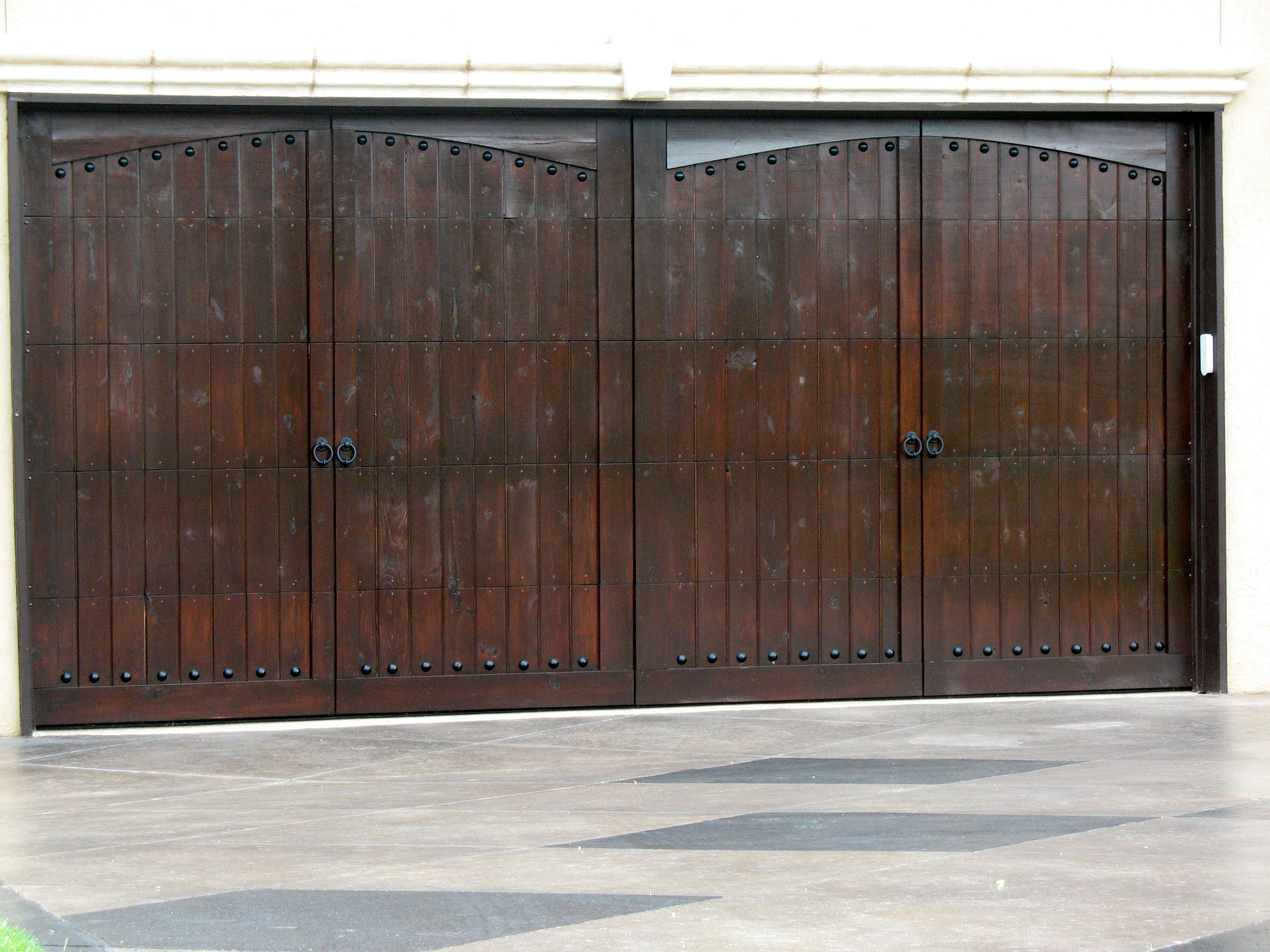 2448 #5C443C Garage Doors Architecture Pinterest image Garage Doors Delaware 37433264