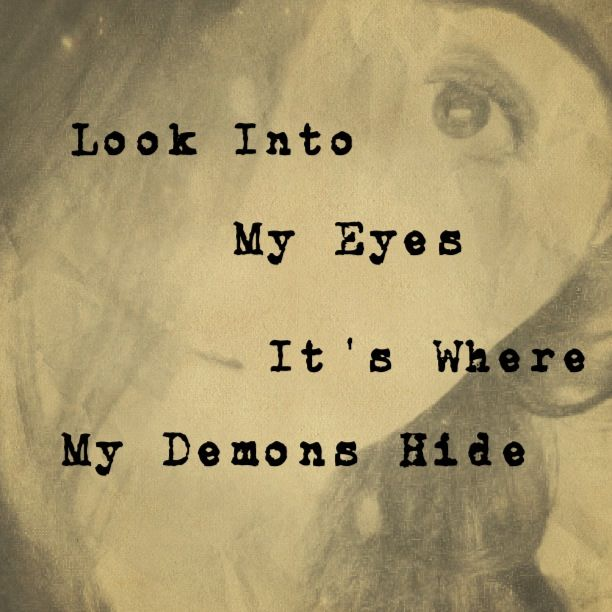 imagine dragons demons lyrics song - photo #10