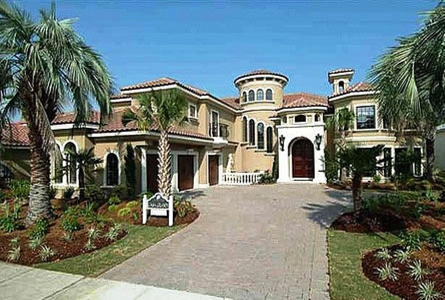 Trillion Dollar Homes