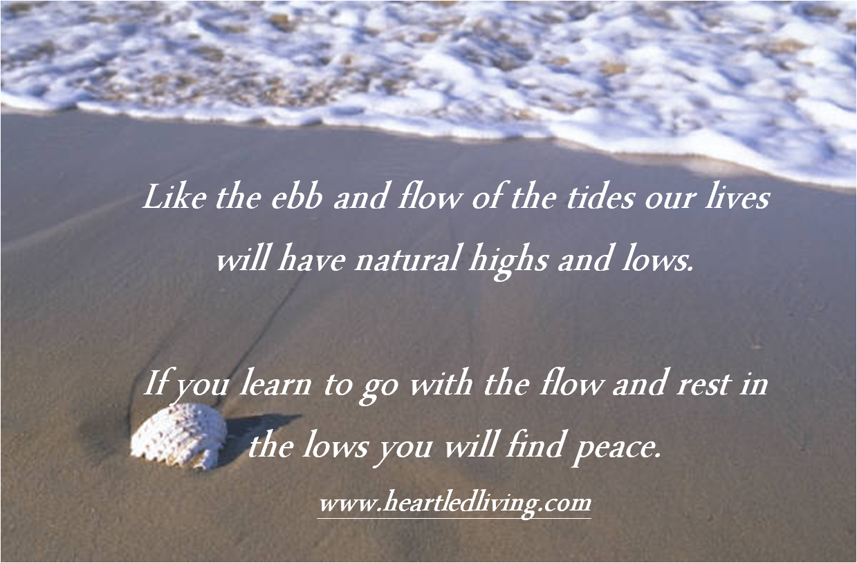 ebb and flow quotes quotesgram