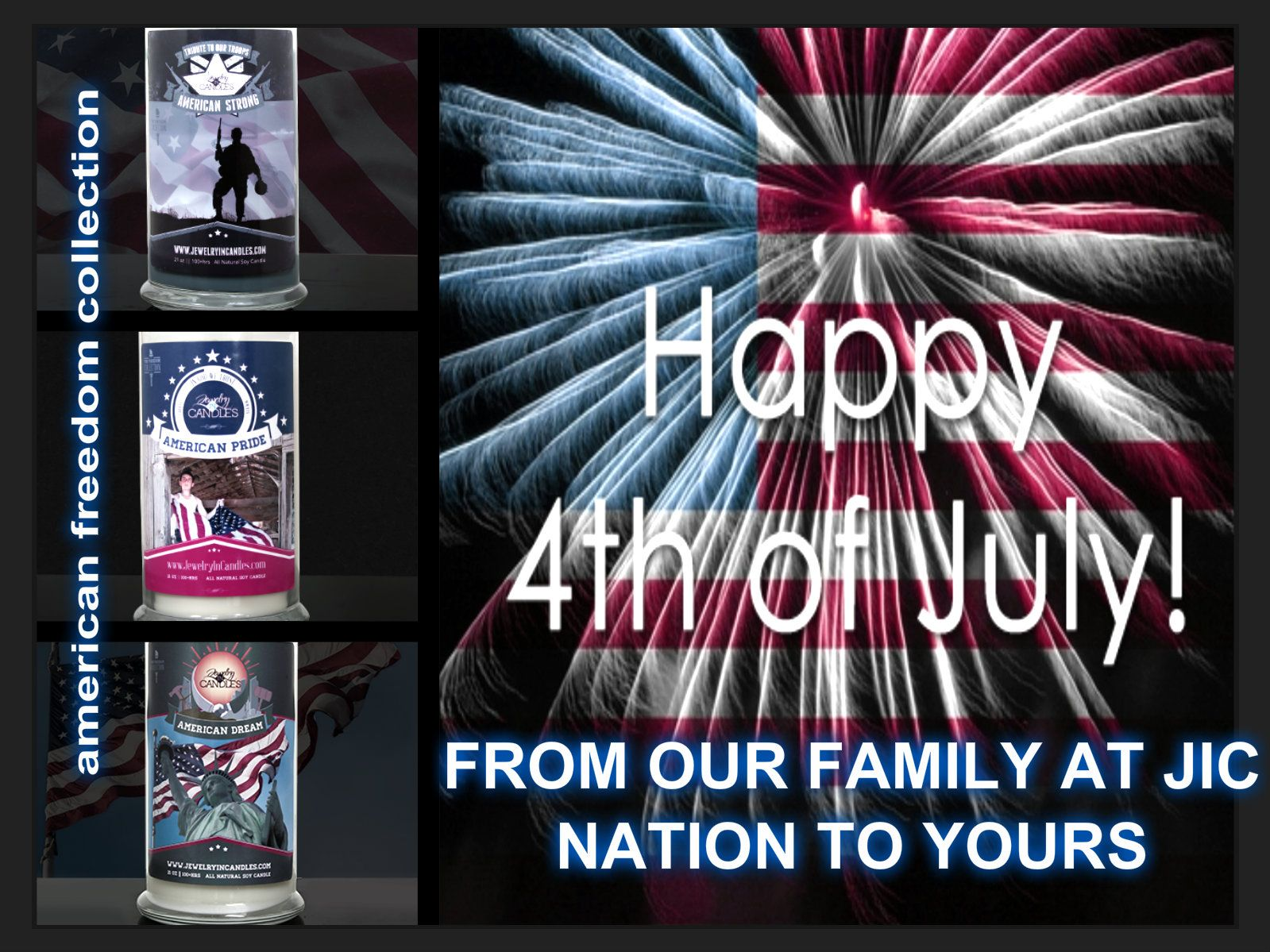 happy 4th of july images to post on facebook