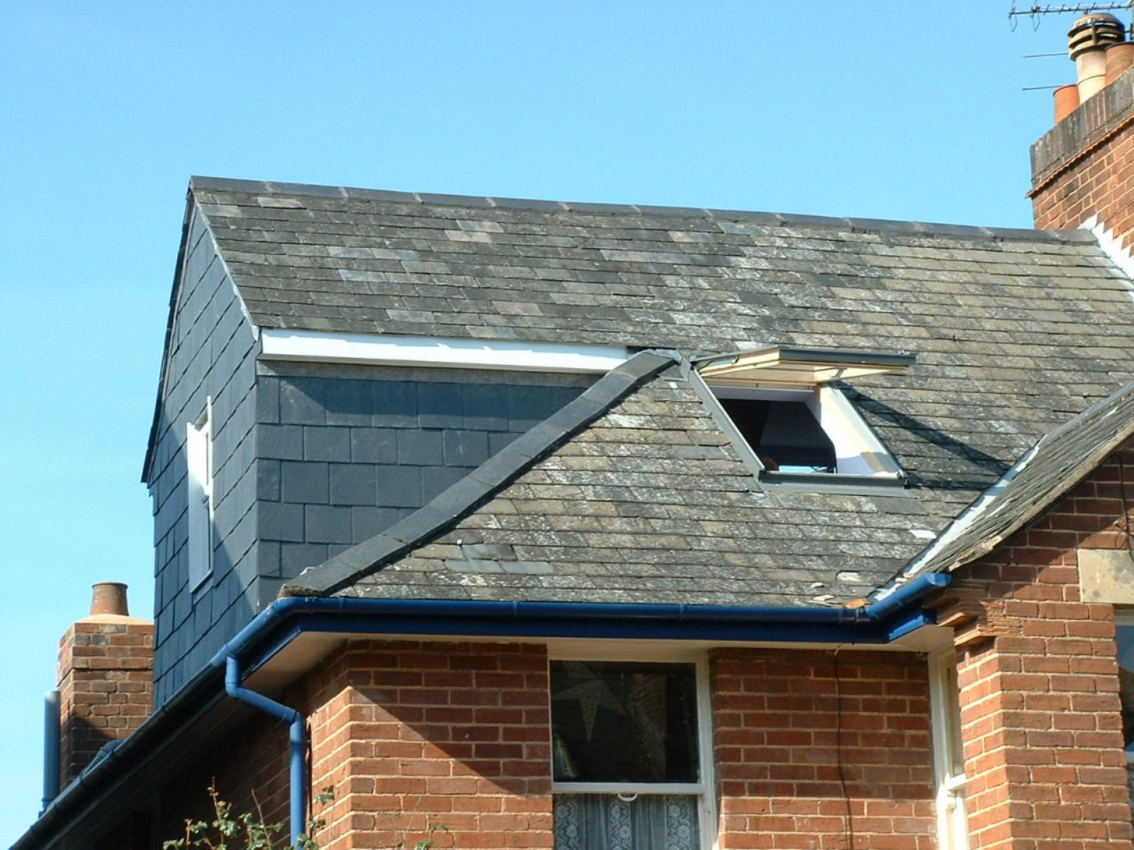 Pitched Roof Dormer By Attic Designs Ltd For The Home