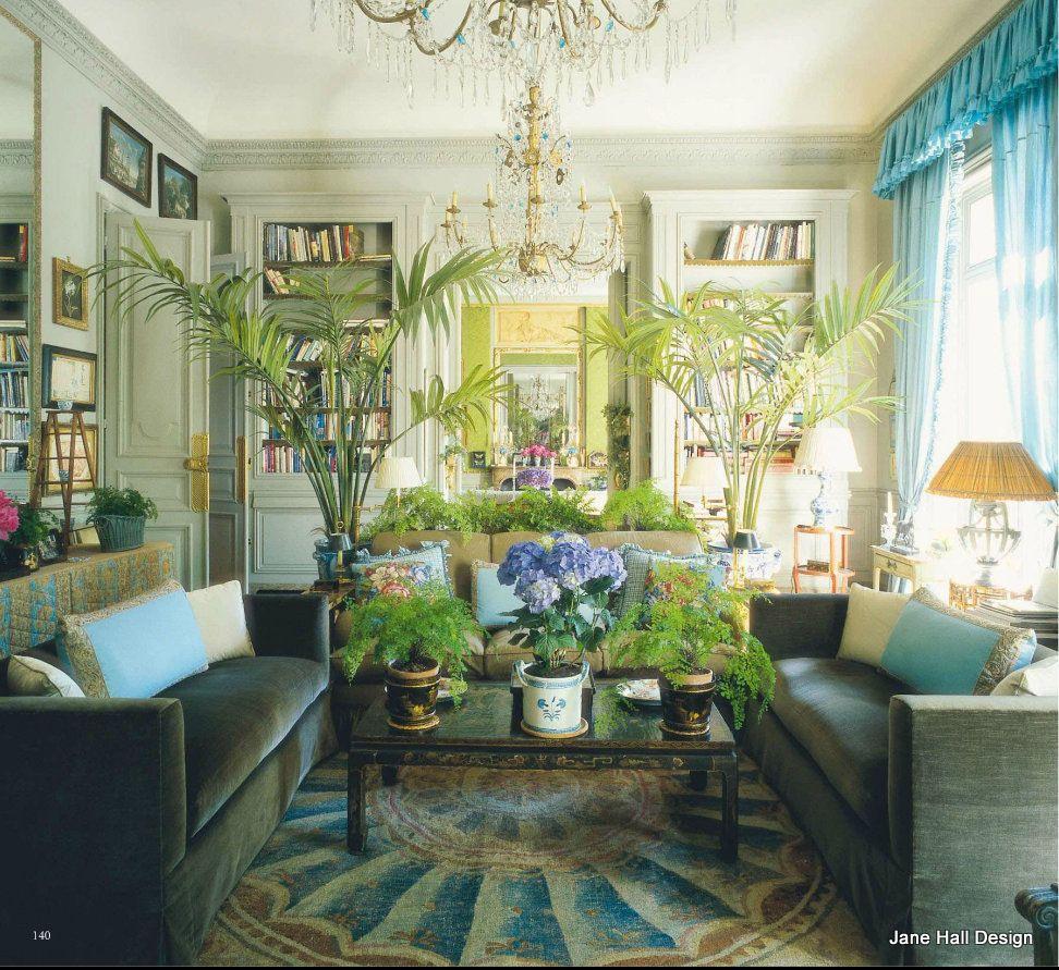 Romantic Style Living Room Romantic Style Decor Pinterest
