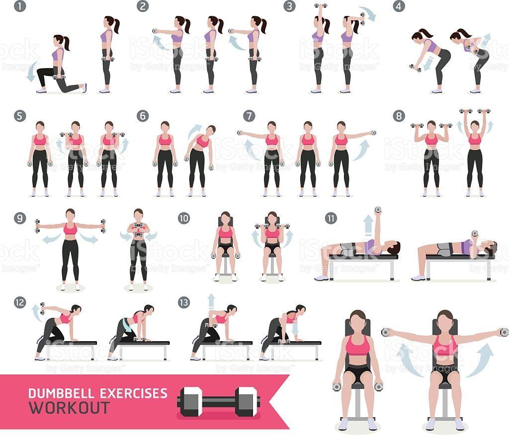 Видео фитнес тренировки дома для женщин