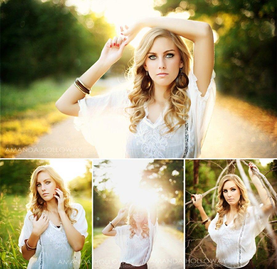 Photography : Posing Girls