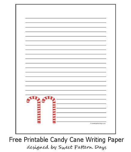 printable essay lined paper