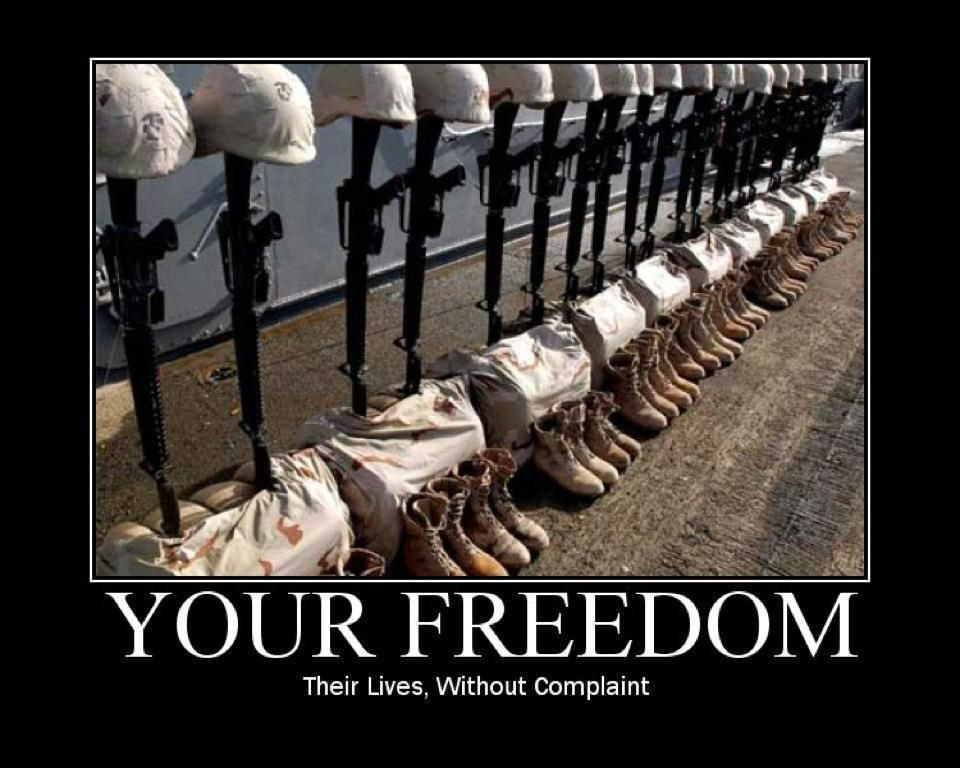 Army Quotes About Sacrifice. QuotesGram