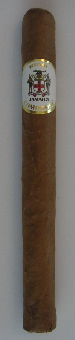 Royal Comodore Jamaica Cigar