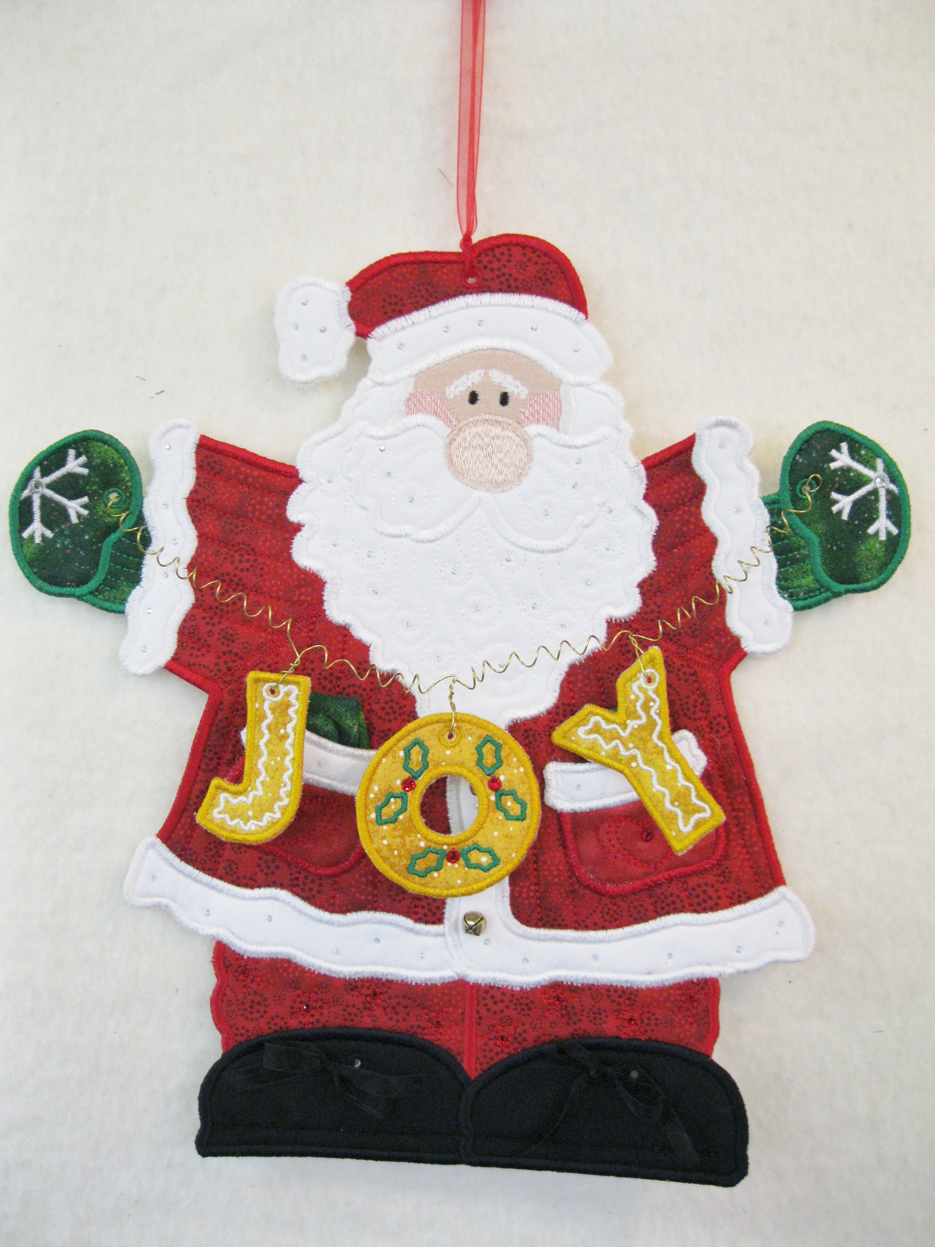 Joy Boy By Embroidered Quilting By KC | Embroidery Items | Pinterest