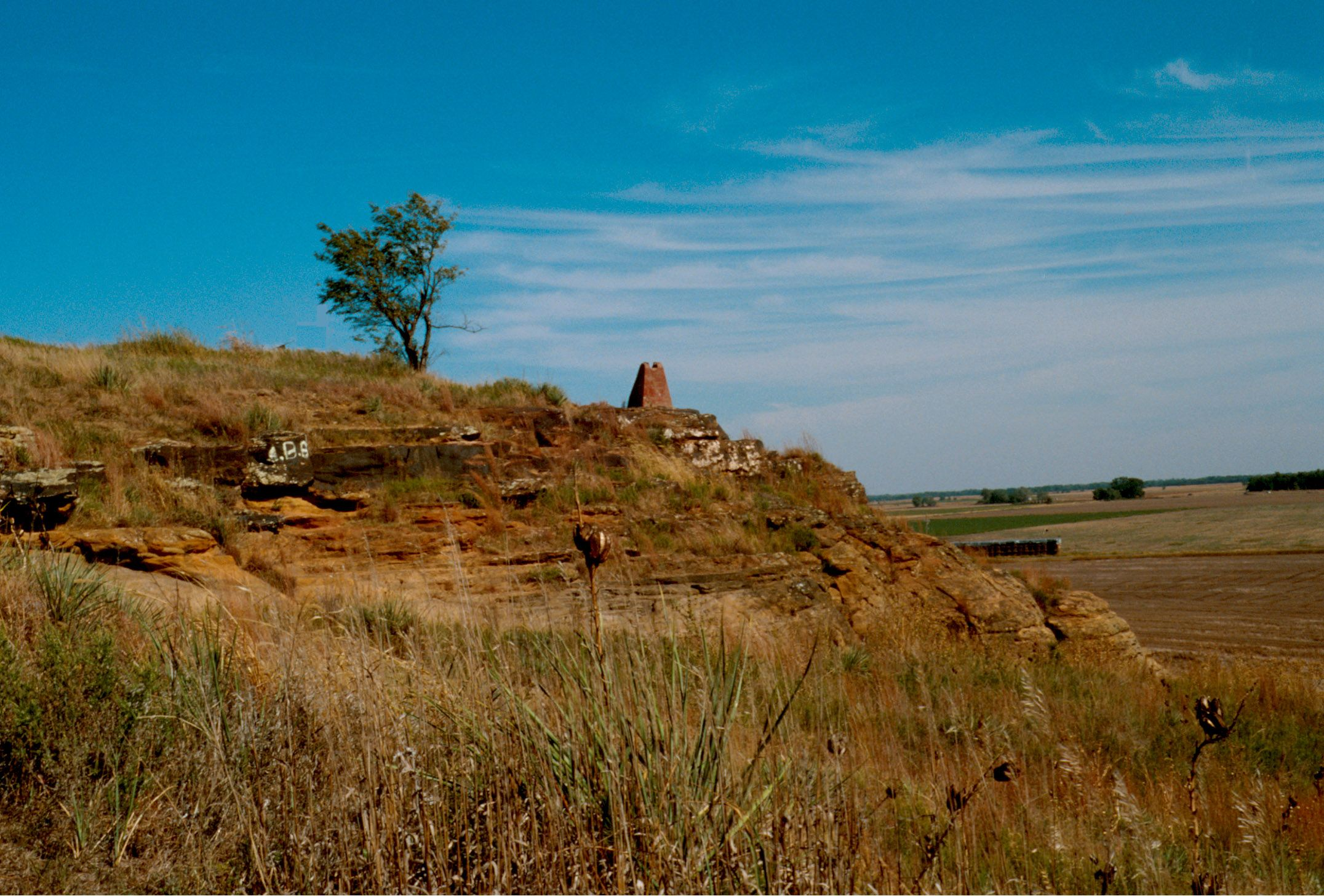 pawnee rock Pawnee rock, kansas, has lots of activities: antique shopping, fishing, cycling and hunting are just a few.