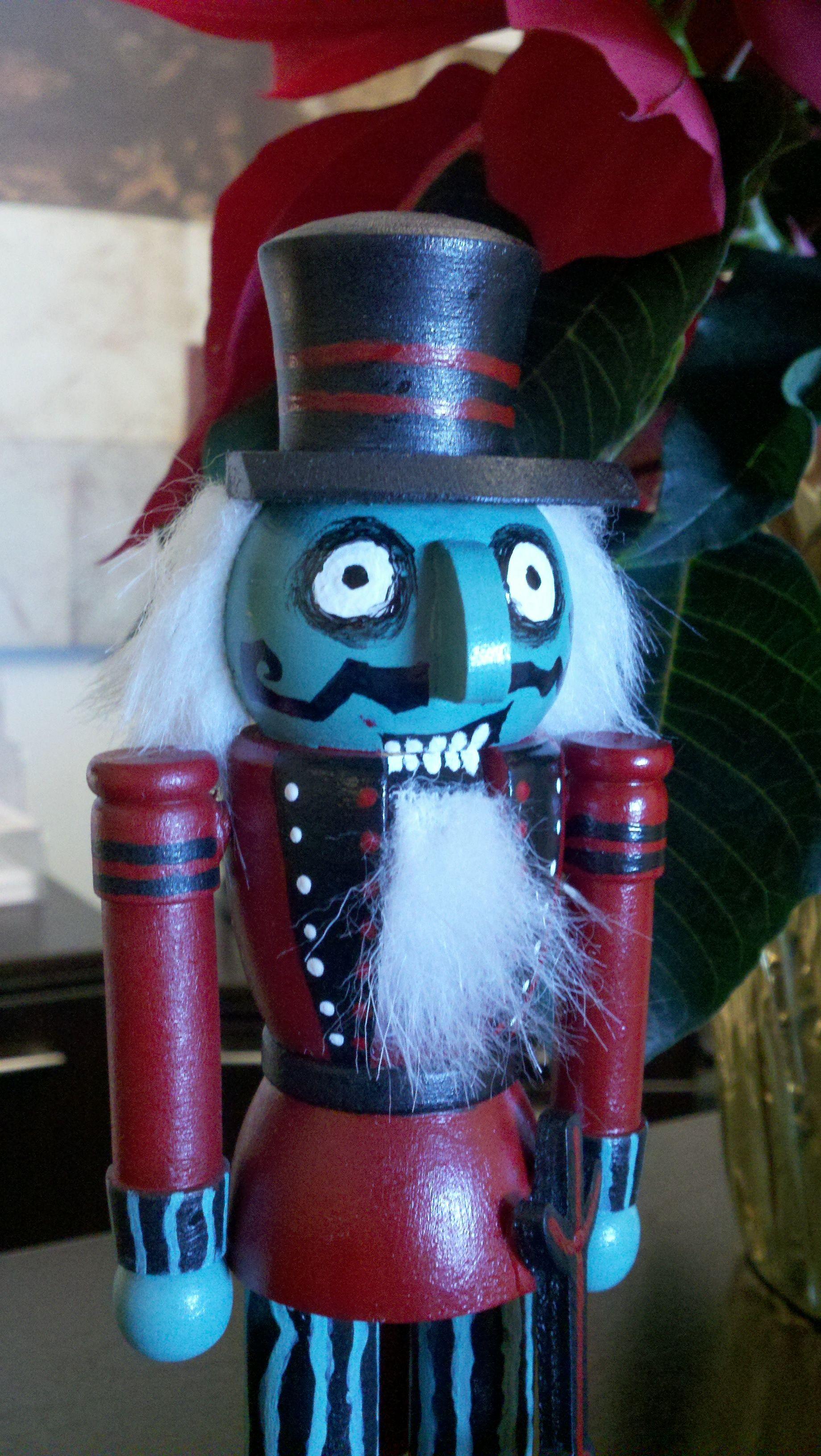 Pin by Kam Matthews on DIY Nightmare Before Christmas | Pinterest