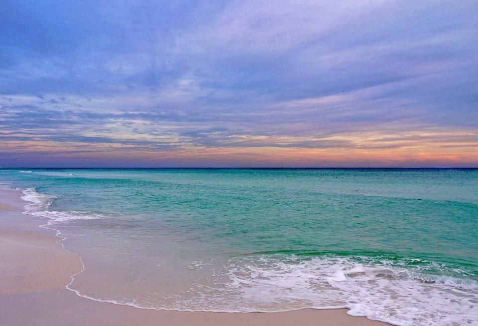 how to fly to destin florida