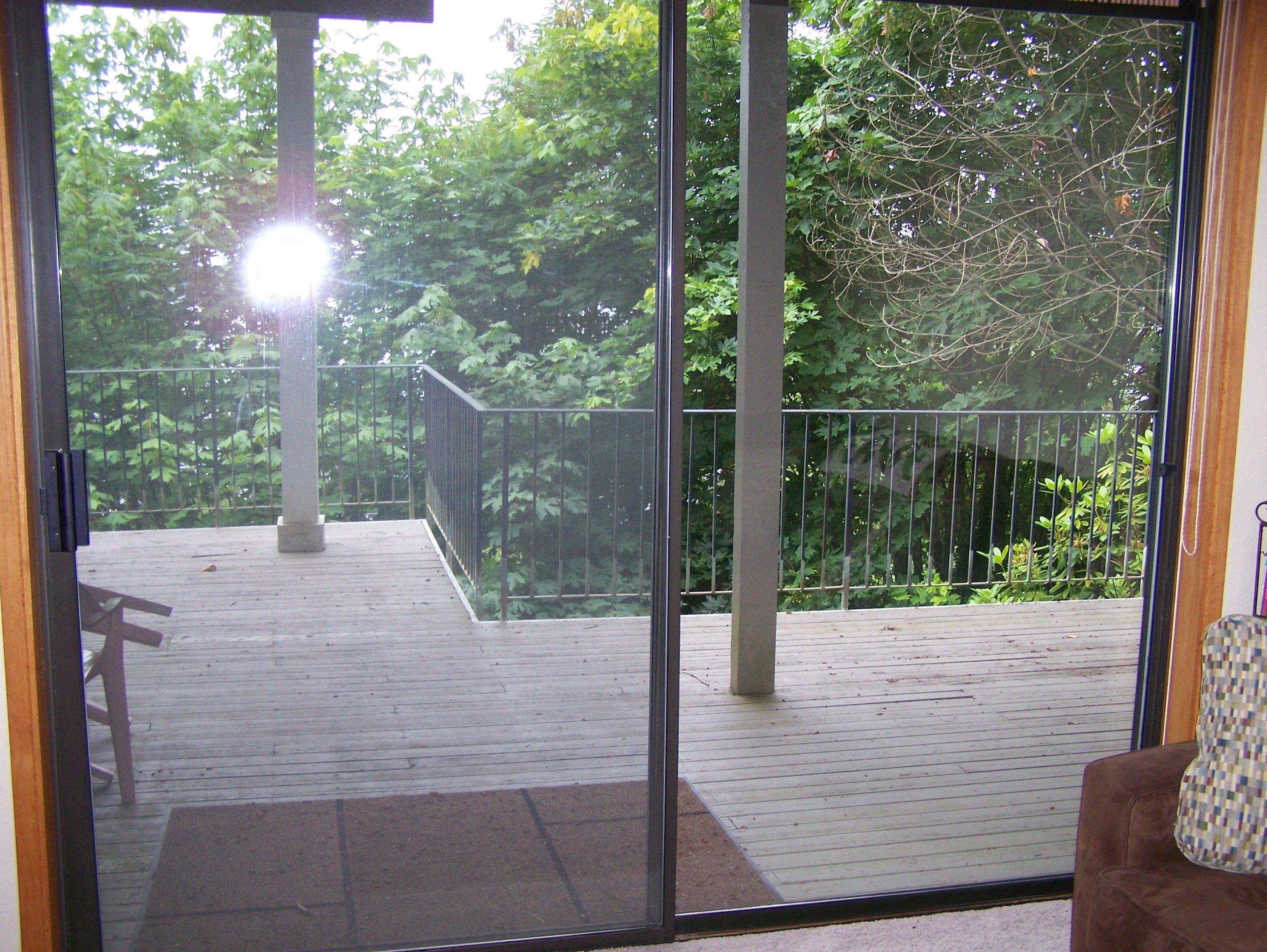 Second floor deck deck porch ideas pinterest for Second floor deck