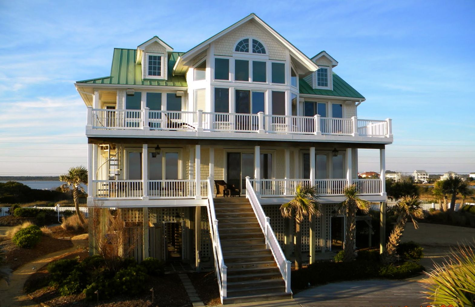 dream beach house favorite places spaces pinterest