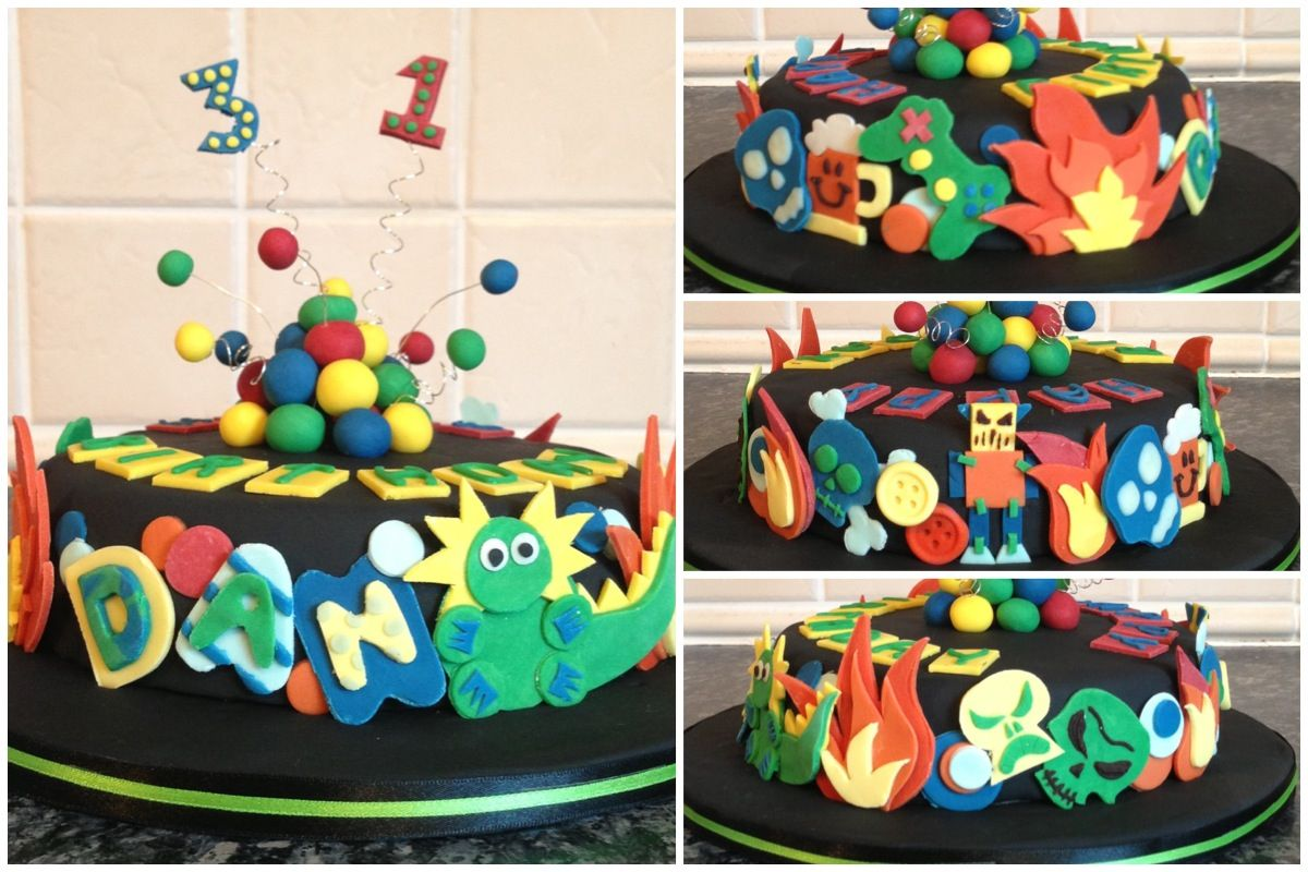 Birthday Cake Images Of Brother : Brothers birthday cake!!! Cakes Pinterest