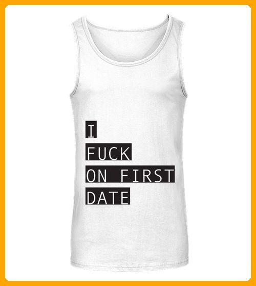 I FCK ON FIRST DATE - Valentinstag shirts (*Partner-Link ...
